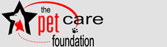 Pet Care Foundation Logo
